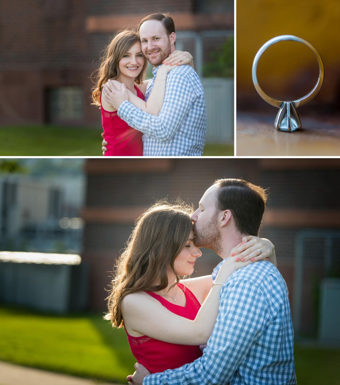 Canal Park and Hartley Park Duluth Engagement Pics - Bryan Jonathan Weddings