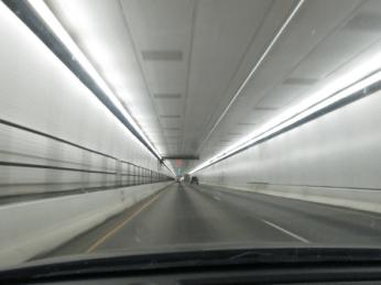 Eisnehower-Johnson Memorial Tunnel