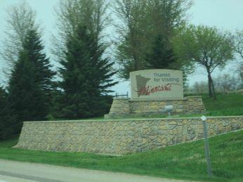 Leaving Minnesota