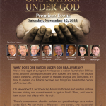 One Nation Under God Event Coming to Port Saint Lucie, Florida Saturday November 12