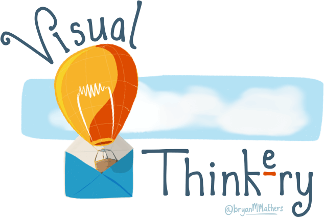 Visual Thinkery Newsletter