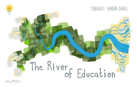 The River of Education