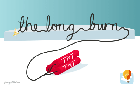 the long burn