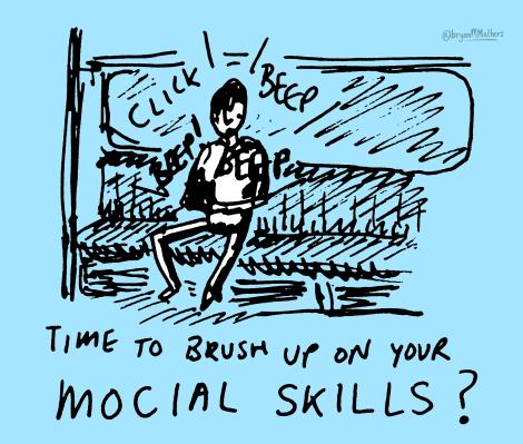 Mocial skills