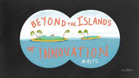 altc - beyond the islands of innovation