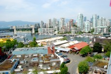 """Vancouver, Canada from """"Never Just Go for the Weekend"""""""
