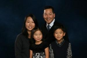 Bryan Sorrell Family
