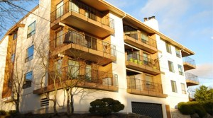 2011 Buyer 1bd/1ba Condo Seattle