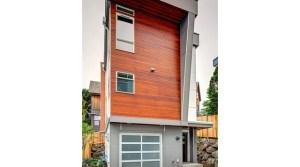 2013 Buyer 3bd/2.5ba Seattle