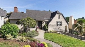 2017 Buyer 4bd|3.5ba Queen Anne Seattle