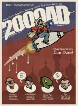 2000ad Re:Made