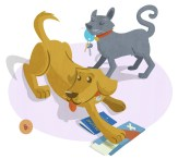 Promotional Image for Pet Hotel Hadley
