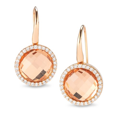 Roberto-Coin-Cocktail-18K-Rose-Gold-Earrings-with-Diamonds-and-Crystal-473455AXERJX