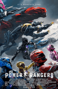 BryanTann.com - Why Saban's Power Rangers Deserves a Sequel