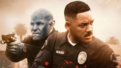Bright Film Review for BryanTann.com