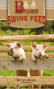 50#-Swine-Feed