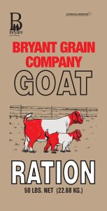 GoatRation