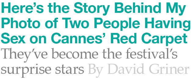 my headline