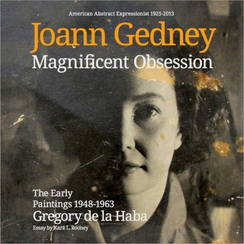 Joann Gedney Magnificent Obsession