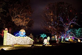 Trail of Lights, Humpty Dumpty