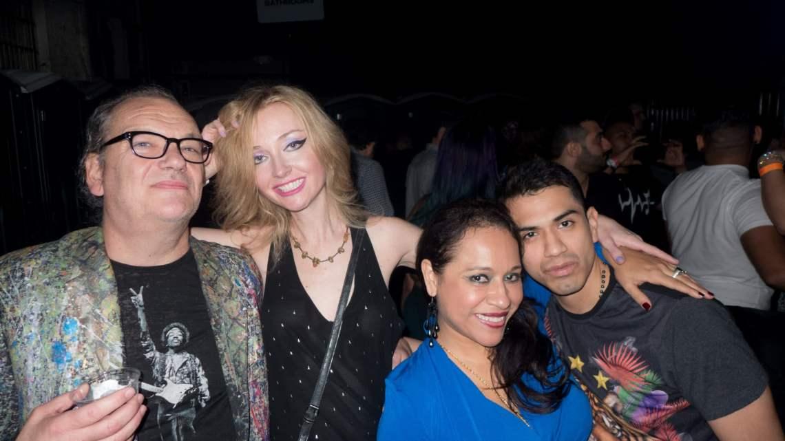 New Years Eve 2016, SuzyMae, Silvia and Ediy