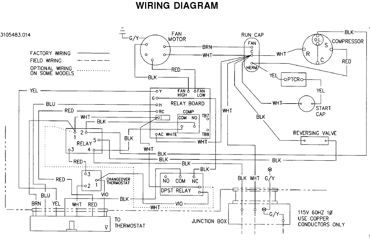 Dometic Ac Wiring Diagram - Wiring Diagram 2017