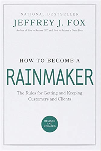Bryan Uribe - How To Become A Rainmaker
