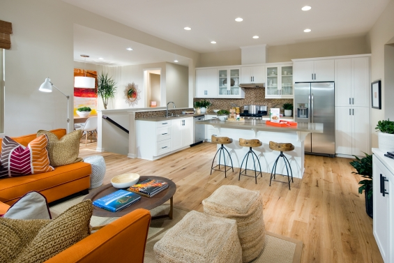 1334_05_PL1_Kitchen_Overall_Agave_at_Portola_Springs_LyonHomes_EricFiggePhotos