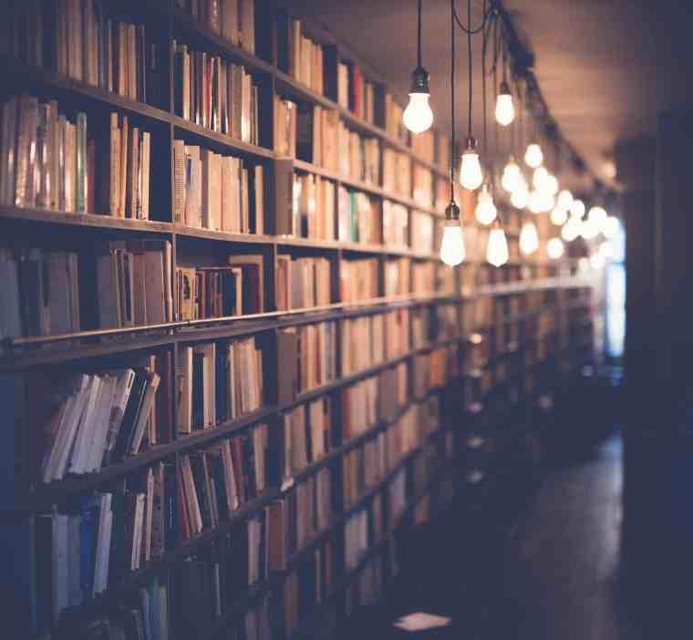 Bücher und Lesen