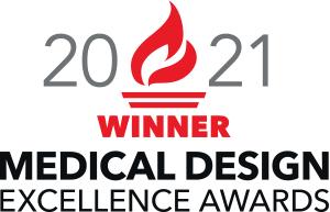 2021 Medical Design Excellence Award