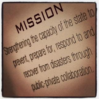 Mission Graphic