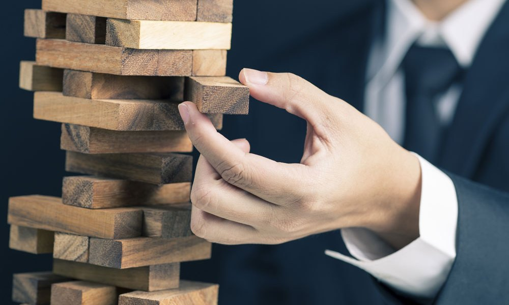 Why your company needs a third party risk management framework