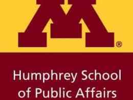Humphrey School Logo