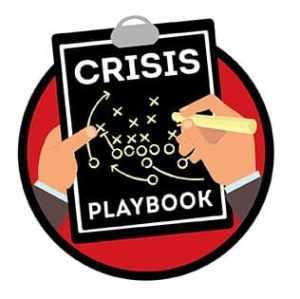 CrisisPlayBookLogoweb Crisis Playbook Logo