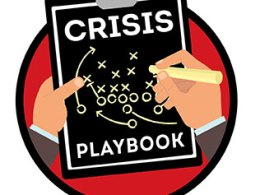 Crisis Playbook Logo