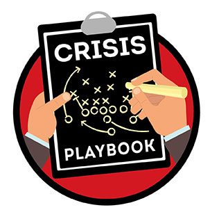 Announcing Crisis Playbook