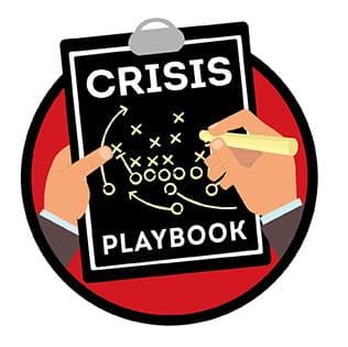 Announcing Crisis Playbook