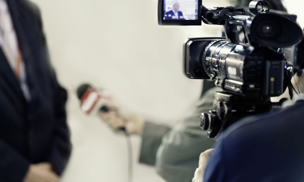 How to train your executives to effectively interact with the media