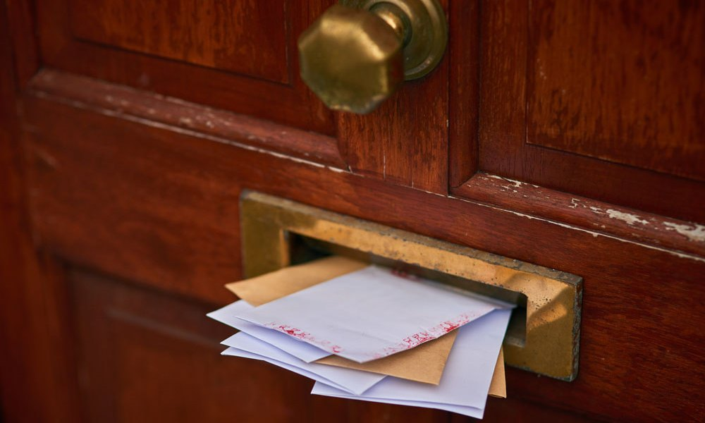 Current Issues:  Best Practices for Mail Screening