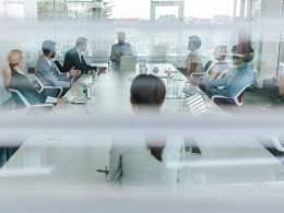 Business Meeting 800x800