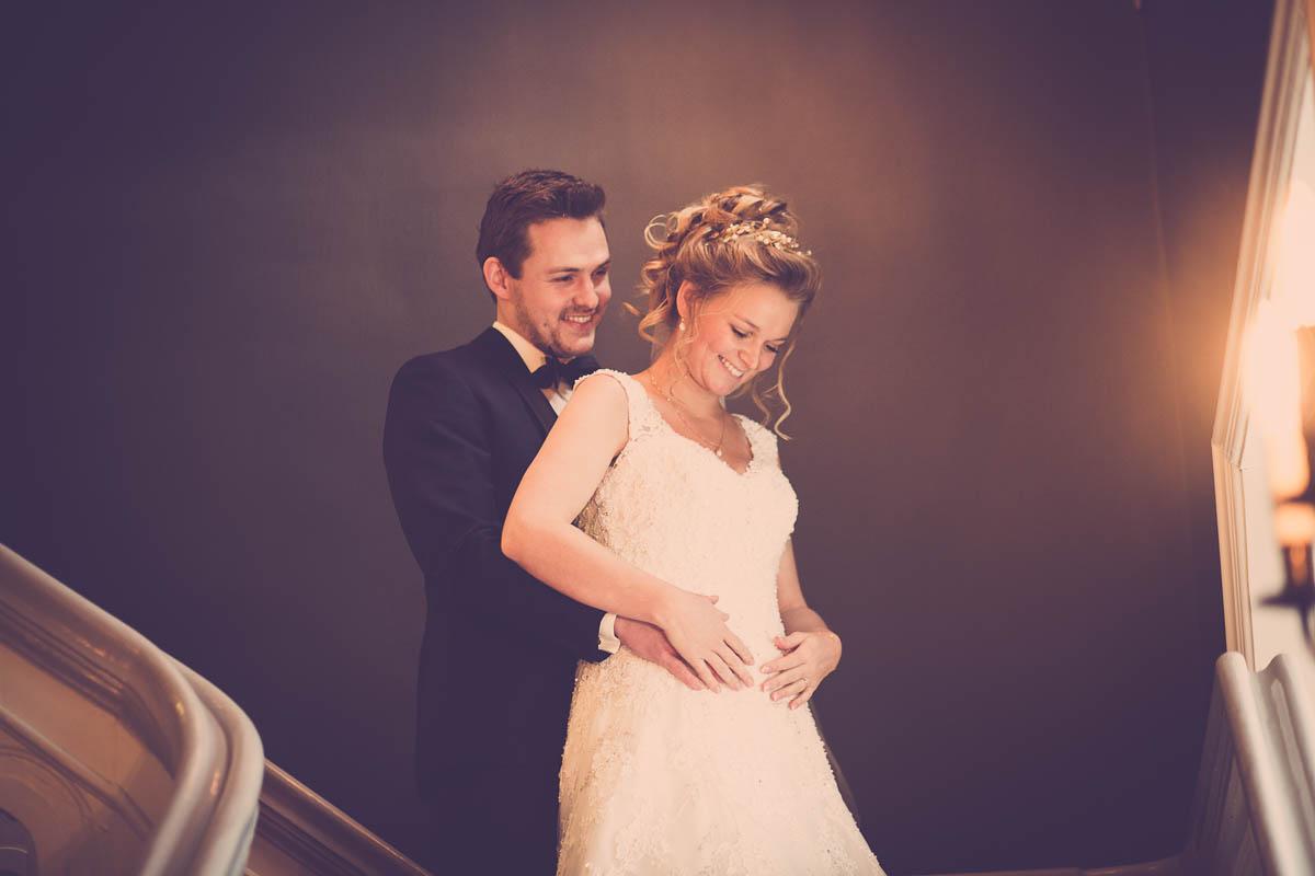 Historien om brylluppet