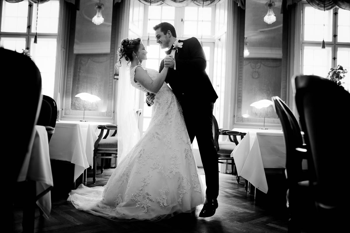 Bryllupstraditioner i Danmark