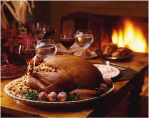 thanksgiving Bryna Butler