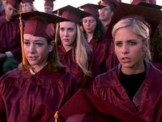 image from Buffy TV show