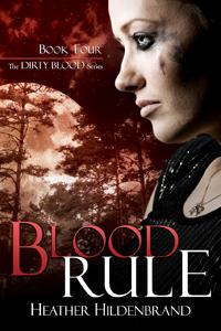 Blood Rule Medium