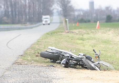 Bike Spill