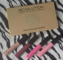 Revolution collection cropped