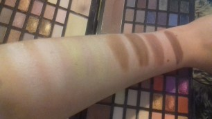contour&highlighters