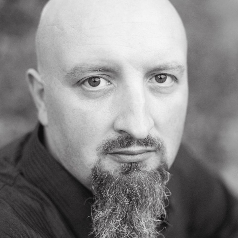 Bryon Lippincott - Humanitarian Photographer and Filmmaker