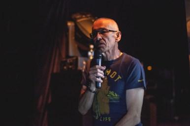 PIOTR PUSTELNIK, Fot. Roman Rogalski